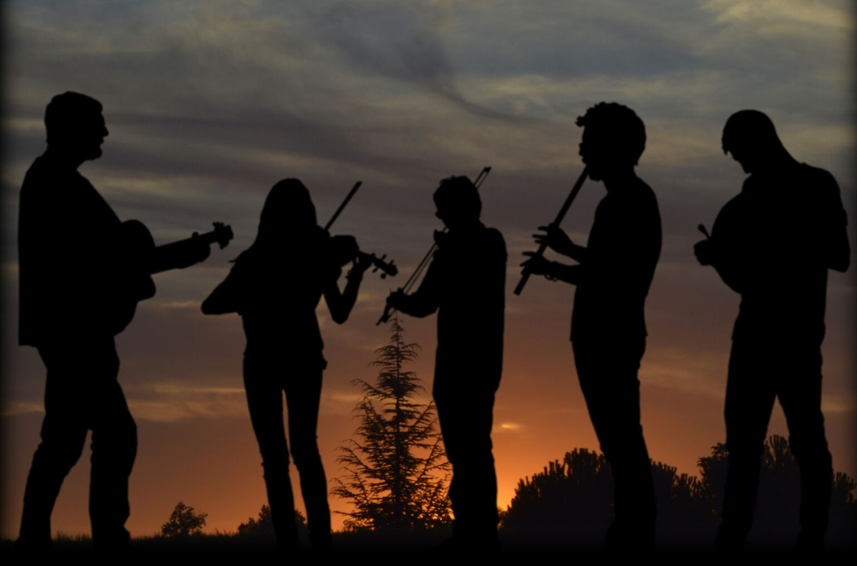 Música Celta en Familia